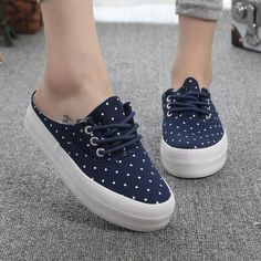 Aliexpress.com : Buy 2016 New Women's Casual Shoes Sweet and Cute ...