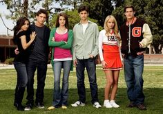 teenager | How well do you know The Secret Life of the American Teenager