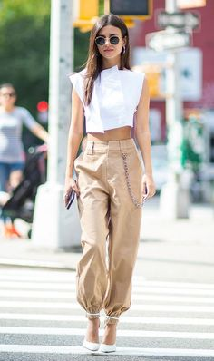 The L.A. Outfit Trend Every It Girl Is Wearing