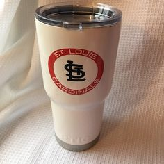 Still my favorite team.  If you have a tumbler order the decal.  Check out my shop if you need the tumbler too.