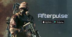 Afterpulse được phát hành trên iOS từ tháng 10/2015, Afterpulse đã được game thủ đón nhận nồng nhiệt, và cũng chính tựa game này đã đạt được giải thưởng cao quý – Game Của Năm tại Gamelab Barcelona 2016. Đến nay, người chơi Android cũng đã có...