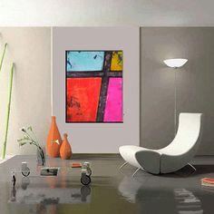 Peinture abstraite contemporaine par Kim Bosco