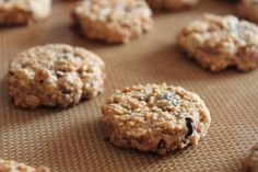 Everything But The Kitchen Sink (Cookies) | Betchacanteatjustone's Blog