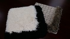 Some cool shag rug ideas from Anderson Tuftex!
