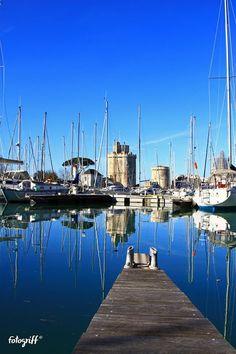 Un regard sur la Rochelle – Collections – Google+