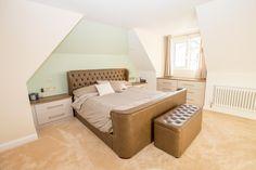 Dormer Loft Conversion, Toddler Bed, Furniture, Home Decor, Child Bed, Decoration Home, Room Decor, Home Furnishings, Home Interior Design