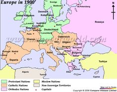 74 Best Europe History in Maps images