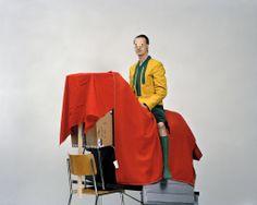 Geoffrey Cottenceau / Romain Rousset | Bernhardo et les autres, 2007