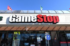 GameStop, Robinhood, Reddit, and Populism: With Stock and Squalor - Rolling Stone News Articles, Stone, Rock, Rocks, Stones