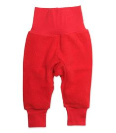 These look SO COSY. In sizes 6 months - 24 months.