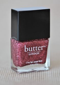 Rosie Lee Nail Lacquer By Butter London