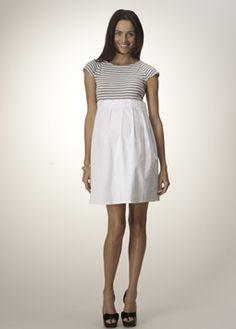 precious Rosie Pope dress