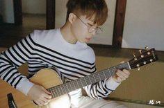 Lee Chan Hyuk - Akdong Musician
