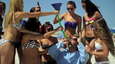 Blackjack Billy - The Booze Cruise (Original Music Video 2013)
