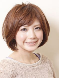Japanese Hairstyle Short
