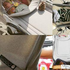 Auf dem Blog stellen wir Euch heute den Kinderwagen Seed Papilio von @seed_deutschland vor. Der leichte wendige und schicke Kinderwagen begleitet mich durch die Stadt #Werbung #mamablog #germanblogger #mommyblogger #blogger_de #momblog