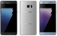 Samsung Galaxy Note 7 Pays AnTuTu A Visit 4GB Of RAM In Tow #Android #CES2016 #Google