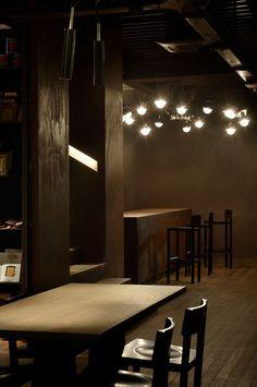 vineria restaurant - jesolo by zanon architetti associati