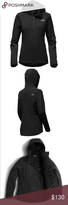 The North Face Shelbe Raschel Hoodie The North Face Shelbe Raschel Hoodie | worn a couple of times | Size Large                                                                                                                    -Wind-resistant soft-shell hoodie with a warm, soft fleece lining -Active fit -Highly wind resistant—air permeability rated at less than 20 CFM -Raschel lining with collar-edge detail -Raschel-fleece-lined hood -Secure-zip handwarmer pockets -Internal comfort cuff The…