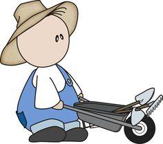CH.B *✿*.Little Gardener