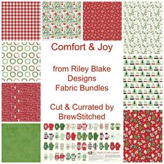 Still time for some Christmas sewing!!
