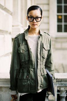 #pulse #agent18 #green #frames #glasses #tech #geek #style
