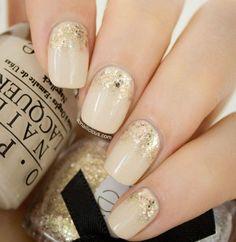 Le mani della sposa: Nail Art per il giorno del matrimonio