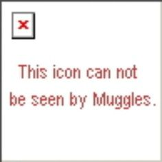 I hate being a muggle!