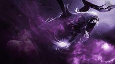 #Dota2 Bane Elemental by luisaduffles.deviantart.com on @deviantART
