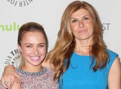 Connie Britton, Hayden Panettiere to Return for 'Nashville' Season Five