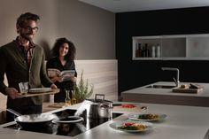 Sie planen eine neue Küche und wissen noch nicht, für welches Kochfeld Sie sich entscheiden sollen? In unseren Supertrix auf live.moebelix.at geben wir einen Überblick über die verschiedenen Arten.
