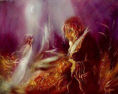 artist Richard Hubbard