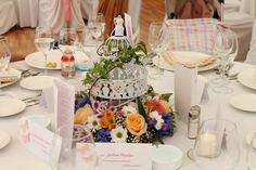 Ce decor si aranjamente florale alegi pentru o nunta in natura