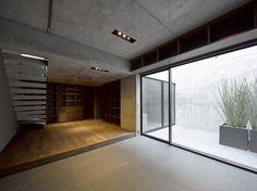 Grigio by APOLLO Architects and Associates