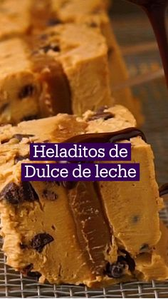 Cheesy Recipes, Sweet Recipes, Comida Diy, Delicious Desserts, Yummy Food, Twisted Recipes, Cooking Chocolate, Sorbets, Ice Cream Recipes