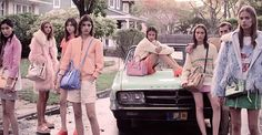 Coach Launches Spring 2015 Campaign Shot & Directed By Steven Meisel [Watch] | Fashion Magazine | News. Fashion. Beauty. Music. | oystermag.com