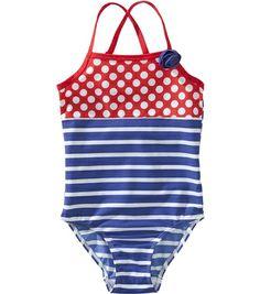 Meisjes badpak / Girls swimsuit