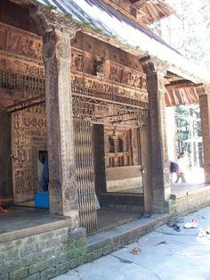 Manali India