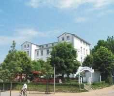Kurhaus Nordstrand in Göhren