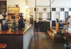 Wide Open Road   Cafe   Brunswick