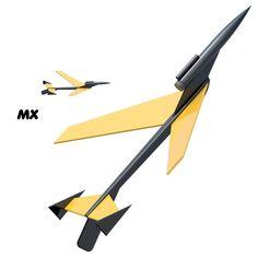Image 1 How To Make Fireworks, Model Rocket Kits, Rocket Motor, Rocket Design, Cardboard Tubes, What Is Need, Safe Place, Rockets, Masking Tape