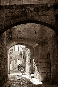 Rhodes, Greece  www.wherescate.blogspot.com