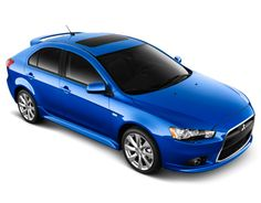"""Check out new work on my @Behance portfolio: """"2012 Lancer Sportback GT"""" http://on.be.net/11VyOA4"""