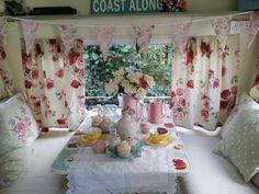 Home-Styling   Ana Antunes: Férias Sobre Rodas E Estilo * Vacation Homes on Wheels and Style