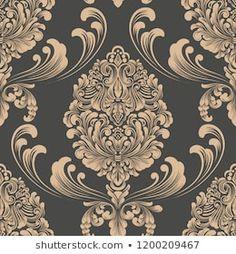 GarryKillian's Portfolio on Shutterstock Big Data Visualization, Pattern Art, Pattern Ideas, Eagle In Flight, Science Background, Embroidery Motifs, Seamless Textures, Aesthetic Design, Mosaic Art
