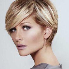 die Neuesten Frisuren Kurze Haare