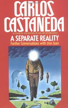 A Separate Reality, Castaneda, Carlos
