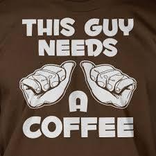 Coffee Need