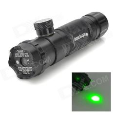 8807 Green Laser Rifle Scope w/ Clip     Switch   Transmitter - Black Price: $40.30
