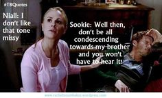 #TrueBlood MEMES: True Blood Season 6 – Episode 3 #TBQuotes ~ Niall Brigant & Sookie Stackhouse